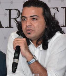 Ameet Mehta : Designer, Entrepreneur