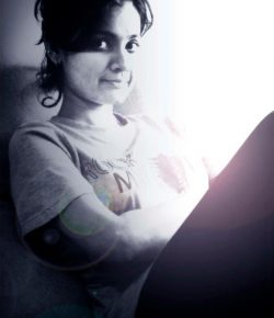 Ruchi Shah : In A Chat With An Illustrator
