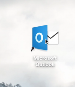 Spec work for Microsoft Outlook from Miami Ad School