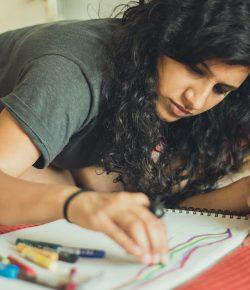 Reshmi Shekhar : Curiosity Kills The Cat