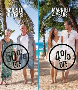 """Arkia Airlines presents """"The Price of Marriage"""" – a Valentine Special : Leo Burnett, Israel"""