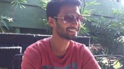 Nachiket Jadhav : In A Chat With A Graphic Designer