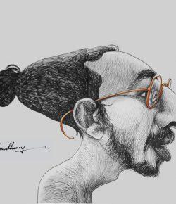Jit Chowdhury : Illustrations