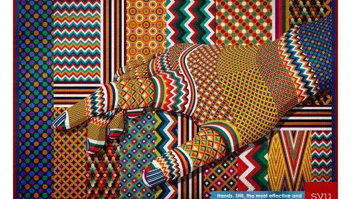 SYU Textiles : By Madhura and Tamal