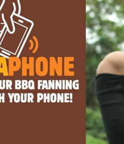 Burger King Presents The NafNa Phone by Leo Burnett Israel