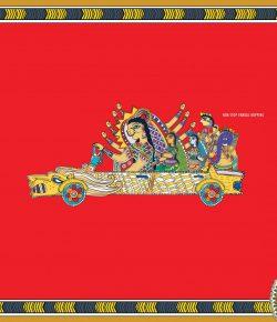 Durga Puja by Exide : JWT Kolkata