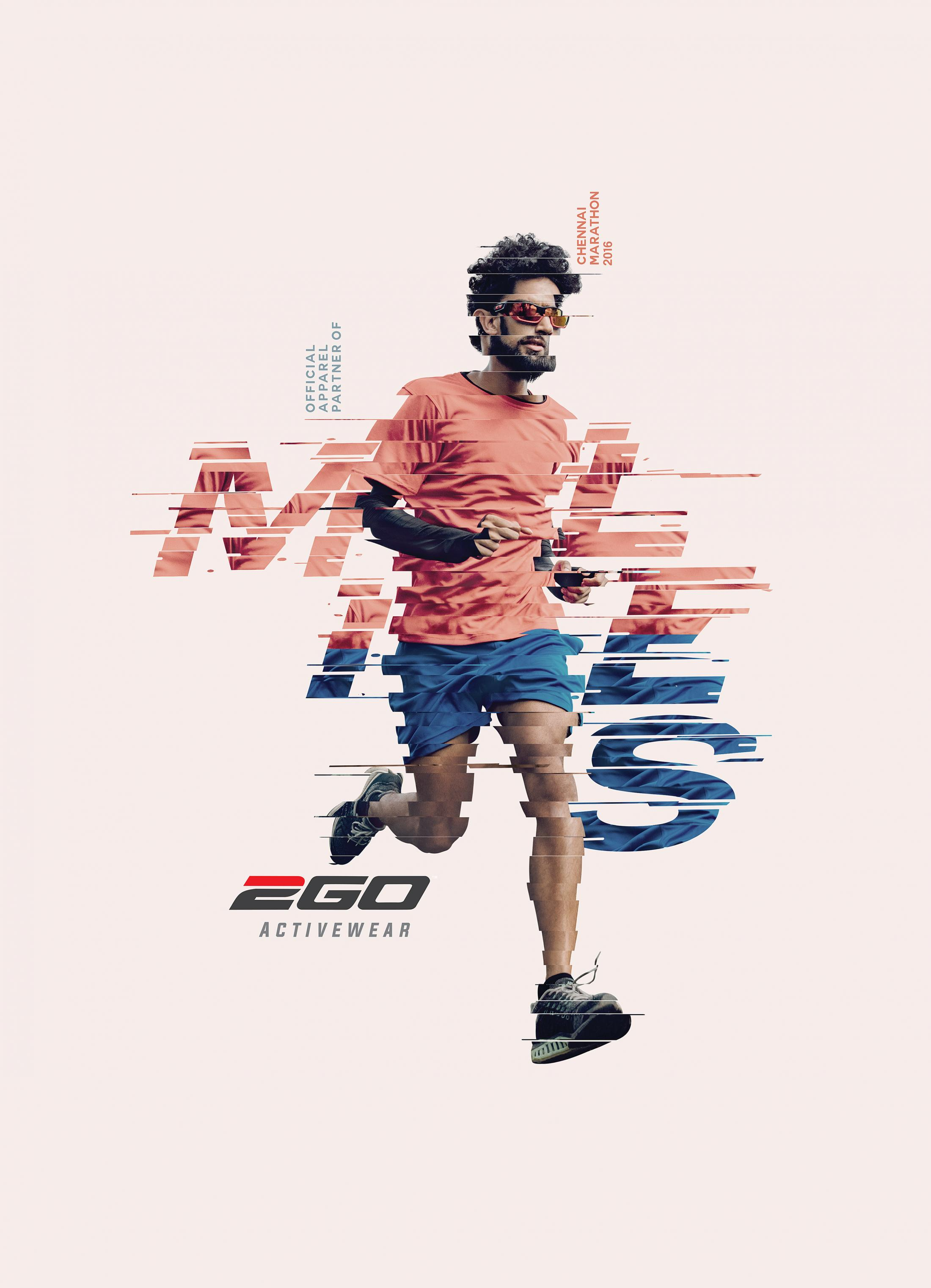 Ego Activewear by Bates Chi And Partners Bangalore