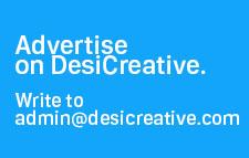 DesiCreative Sponsorship