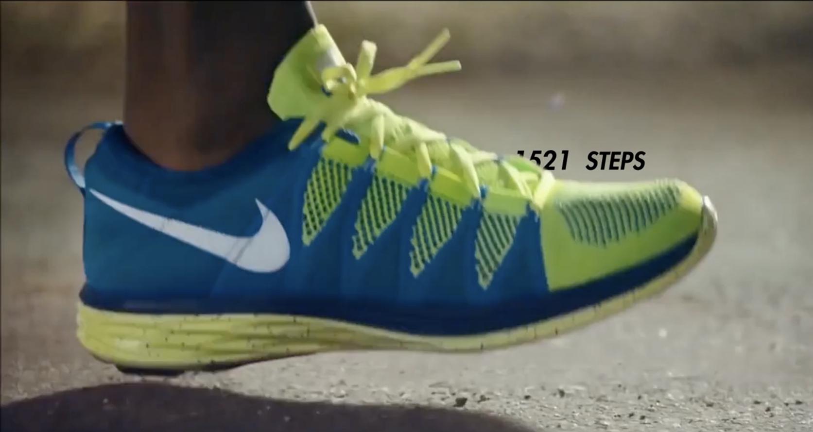 Nike : Stridekick : Miami Ad School