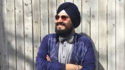 Jasjyot Singh Hans : Illustrator