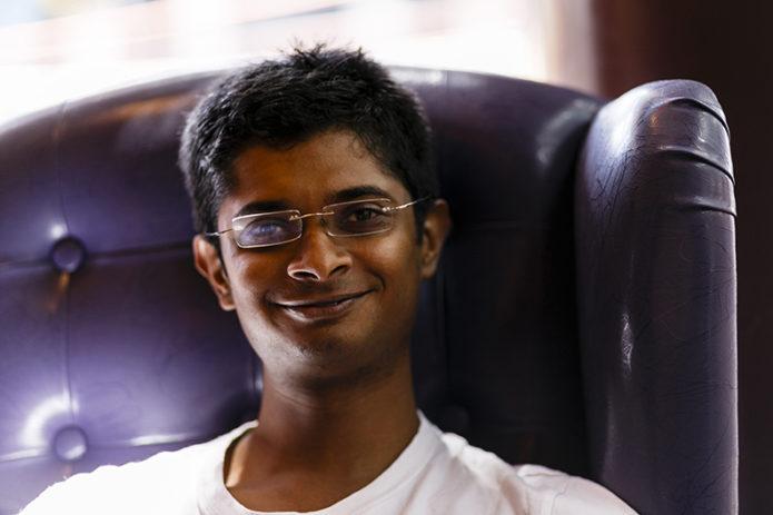 Vivek Mathew