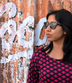 Anindita Das : In A Chat With A Copywriter