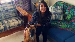 Aliyah lamba : Graphic Designer , Illustrator