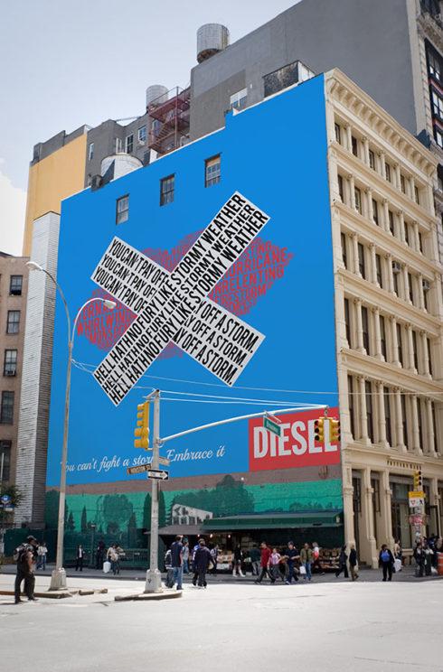Diesel by Miami Ad School