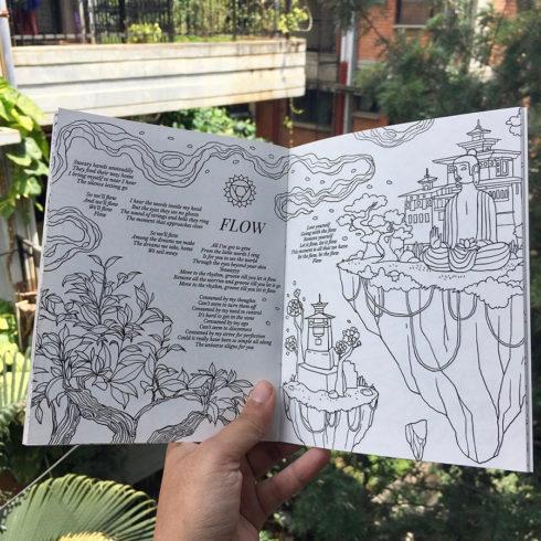 Sheena Deviah Illustrations
