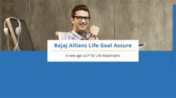 Bajaj Allianz Life Goal Assure : A Unit-linked Endowment Plan