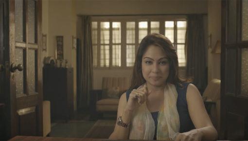 Uncelebrate Women's Day : PC Chandra Jewellers by JWT Kolkata