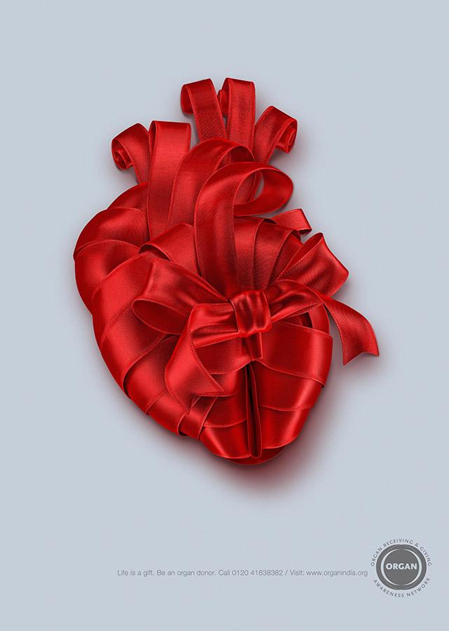 Organ Donation PSA by DDB Mudra