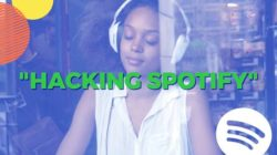 BBR Saatch & Saatchi Presents : Hacking Spotify